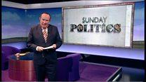 Sunday Politics: The highlights