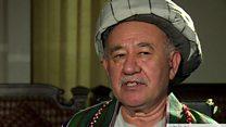 افغانستان ته د دوستم ستنېدل، له احمد ايشچي سره مرکه