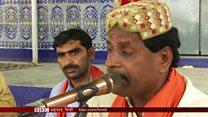 पाकिस्तान की राजनीति में दरगाहों और गद्दियों का प्रभाव