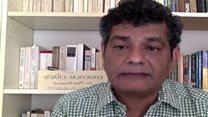 ਪਾਕਿਸਤਾਨ: ਪਰਚੀ ਕਟਾਓ ਤੇ ਮੋਹਰ ਲਾ ਕੇ ਦਿਲ ਦਾ ਕਾਰਡ ਕੱਢੋ-VLOG