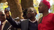 Au Zimbabwe, l'opposition anticipe des fraudes électorales
