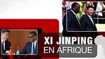 Rwanda-Chine : 47 ans de coopération