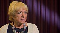 Hodge: Labour's offending a whole community