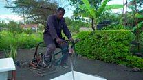 Kiwia yabaye rurangiranwa mu gutekesha umutwe ikibano