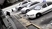 Why Florida parking row killer was not charged