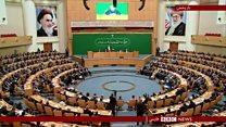 ضربالاجل دو ماهه مجلس ایران به دولت، برای کنار گذاشتن بازنشستگان قبلی