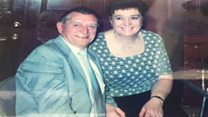 Family's award after asbestos death