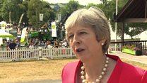 Is UK preparing to stockpile food?