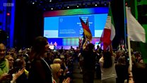 World Down Syndrome Congress in Glasgow