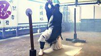 Japon : pénurie de Ninjas