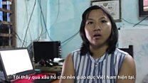 Gian lận điểm, nỗi xấu hổ giáo dục Việt Nam