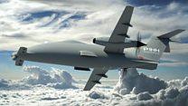Боевой дрон из бизнес-самолета: дешево и просто