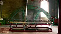 Crossness Pumping Station contains one of the engineering wonders of the 19th century