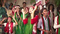 پیروزی جنجالی حزب عمران خان در انتخابات پاکستان