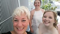 Meet the 'stand-in mom' at LGBT weddings