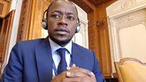 Le Débat BBC Afrique - Africa n°1 Paris du 28/07/2018