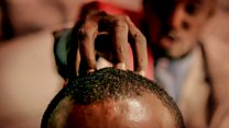 Torture exposed at Somali rehab clinic