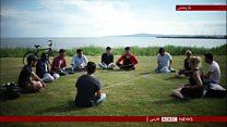دفاع از حقوق پناهجویان در سوئد که قوانین پناهندگی را سختتر کرده