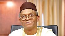 Tsoron Buhari ya sa ake fita daga APC - El Rufa'i