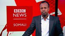 Telefishinka BBC Somali
