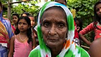 India's four million unwanted