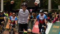 Ride London hailed a success