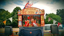 Should Punch & Judy be banned?