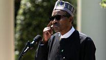 Mouhamadou Bouhari remplace Faure Gnassingbé à la tête de la CEDEAO