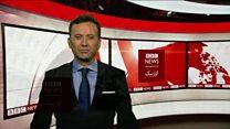 Bi-bi-si O'zbek Xizmatining televizion yangiliklar dasturi