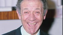 Long lost Sid James Interview Rediscovered