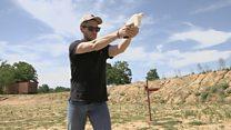 The man behind America's 3D-printed guns