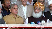 پاکستان د جولای د ۲۵ له ټاکنو وروسته