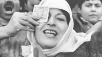 روند جهش نرخ ارز در تارخ معاصر ایران