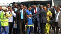 Jean-Pierre Bemba empêché de se rendre dans sa résidence
