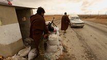 Как бывшие члены ИГ бегут в страны Европы