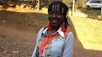 Marie Ange Raissa Uwamungu afasha abagore kwiteza imbere
