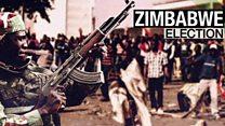 Zimbabwe: Une élection contestée