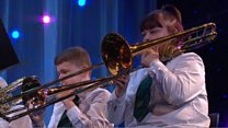 Bandiau Pres Dosbarth 4 (15) / Brass Bands Section 4 (15)