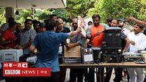 记者来鸿(粤语):印度外侨甩卖的背后