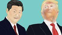 米中の貿易めぐる対立 専門家はどう見る?