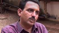 पाहा व्हीडिओ: ऑर्गन बनवणारा जगातला 'एकमेव' अवलिया