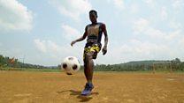 India's African football revolution