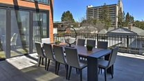 Want to rent this Palo Alto penthouse?