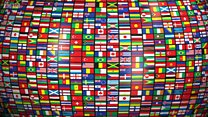 Колір, якого немає на прапорі жодної країни - чому?