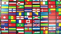 એ રંગ જે એકપણ દેશના રાષ્ટ્રધ્વજમાં નથી