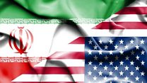 Iran sanctions: 'US have not got this right'