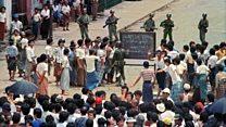 '8888': The Burma Uprising