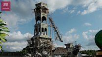 Gempa Lombok: Evakuasi korban masjid runtuh terus dilanjutkan