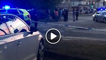 Man shot by police in Bournemouth