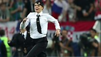 Why Pussy Riot crashed the World Cup final